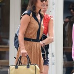 Pippa Middleton Lambasted By The Royals After Disastrous Today Show Interview!