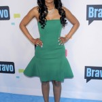 Porsha Williams Charged With Assault: Arrest Warrant Issued