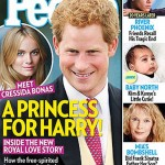 Prince Harry And Cressida Bonas Engagement and Marriage Approved By Queen Elizabeth (PHOTO)