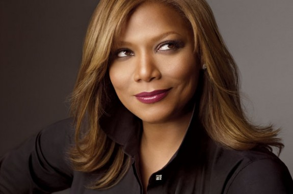 Queen Latifah Denies Coming Out At A Lesbian &amp; Gay Pride Event: &#8216;It&#8217;s Just Not Going To Happen&#8217;