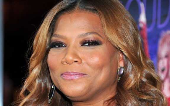 Queen Latifah 'Totally Serious About About Adopting A Baby In The Near Future'