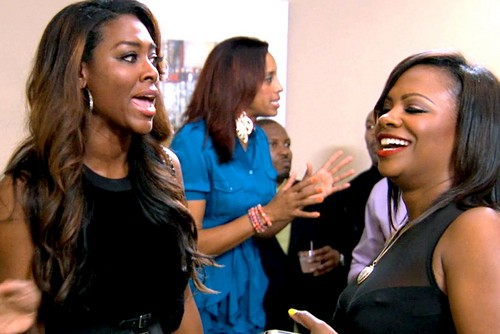 The Real Housewives of Atlanta RECAP: Season 5 Episode 18 He's Stalking, I'm Walking