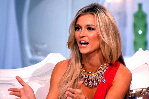 The Real Housewives of Miami Season 2 Episode 16 &quot;Reunion Part 1&quot;Recap 12/27/12