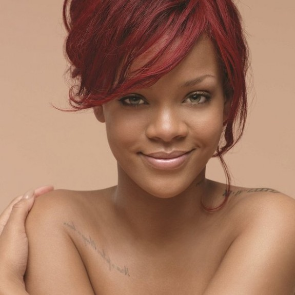 Rihanna Axed As The Face Of Nivea Due To Inappropriate Behavior