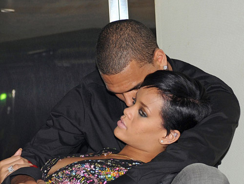 Chris Brown Wants To Propose To Rihanna, And You Already Know What Her Answer Will Be &#8212; YES!