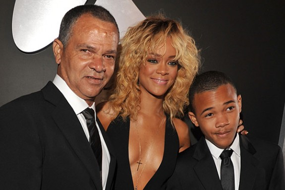 Rihanna's Father: 'Chris Brown Has Matured, They're A Perfect Couple'