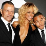 'Whatever Makes Her Happy': Rihanna's Father Is Fine With Chris Dating His Daughter Again