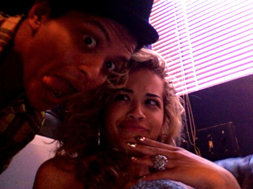 Rita Ora Had A Fling With Bruno Mars Before He Was Famous: 'It Was Love At First Sight'