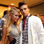 Paris Hilton's Boyfriend Arrested After Getting Jealous When Hilton Kissed Another Girl