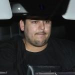 Rob Kardashian Tweets About Celebrating Fourth Of July With Secret Son – Says It Was Joke!