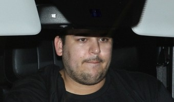 Rob Kardashian Tweets About Celebrating Fourth Of July With Secret Son – Says It Was Joke!