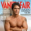 Rob Lowe Vainty Fair Cover May 2011