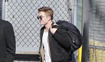 Robert Pattinson Laughs At Star Wars And Indiana Jones Casting Rumors