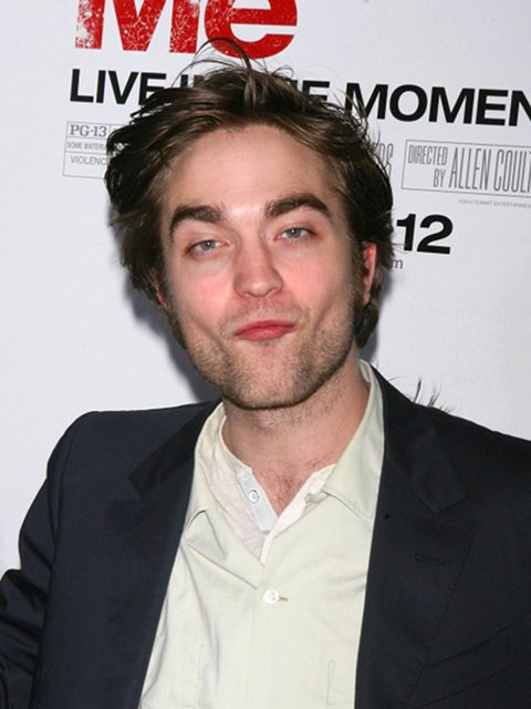 Robert Pattinson Ready For Twilight Spin Off, Describes Plot To Ellen Degeneres!