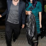 Katy Perry and Robert Pattinson's Bond Gets Tighter