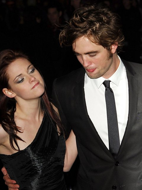 Robert Pattinson Demands Kristen Stewart Take A Lie Detector Test Before Proposal