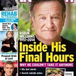 Robin Williams Left Private Suicide Note