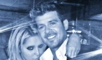 Robin Thicke and Paula Patton Separate – Paula Patton Finally Sees the Light!