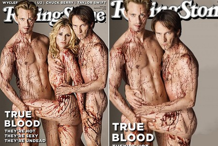 Will True Blood's Bill Compton and Eric Northman Have Angry Vampire Sex?