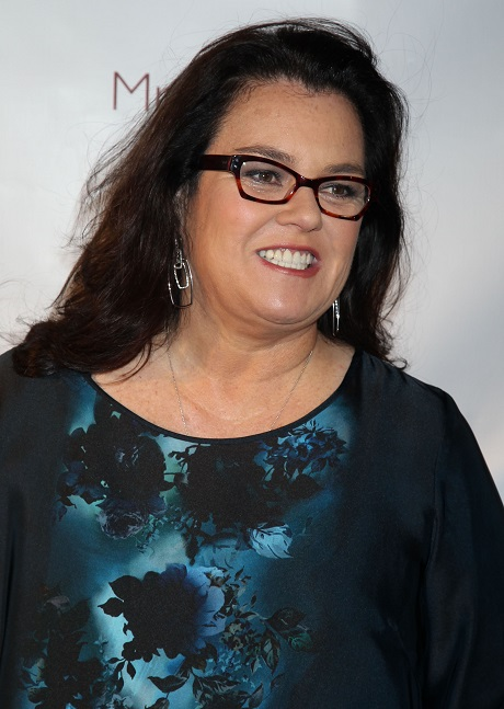The National Women's History Museum Honors Rosie O'Donnell