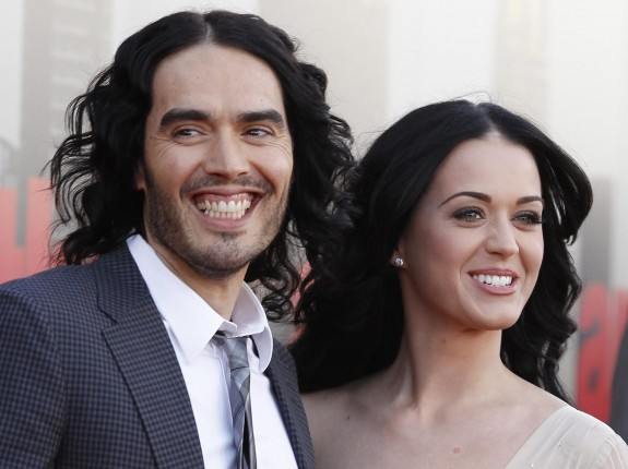 Katy Perry On Russell Brand Divorce: &#8216;I&#8217;ve Learned Lessons, But I Don&#8217;t Regret Nothing&#8217;