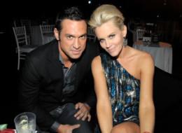 Jenny McCarthy and Jason Toohey