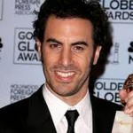 Sacha Baron Cohen is Freddie Mercury