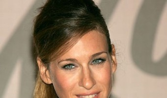 Sarah Jessica Parker Involved In Shoplifting Incident