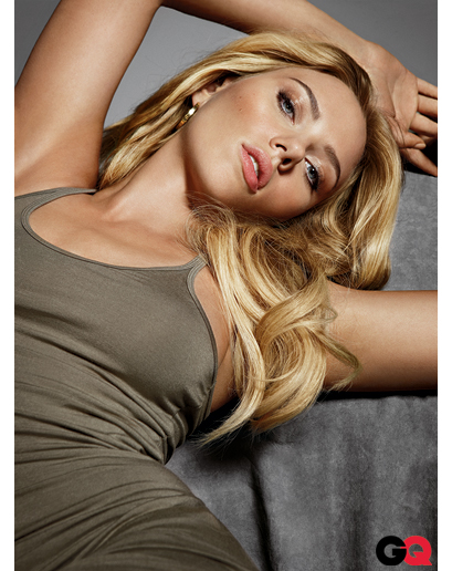 GQ's Babe of the Year: Scarlett Johansson – Photos
