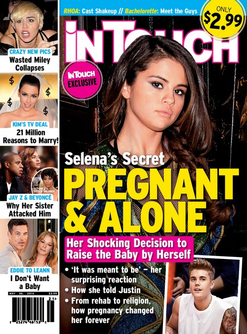 Selena Gomez Pregnancy And Miscarriage Shocker – Is This The Cause For Her Erratic Behavior And Trip To Rehab?