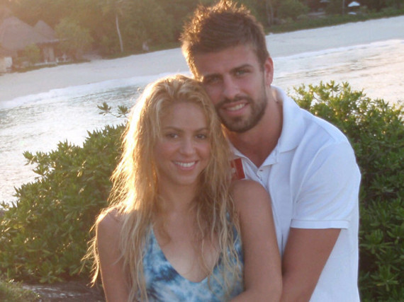 Shakira Reveals She's Expecting A Baby Boy To Gerard Piqué, Says She'll Take Him On Charity Trips