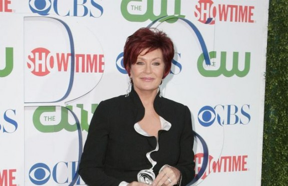 sharon osbourne royal