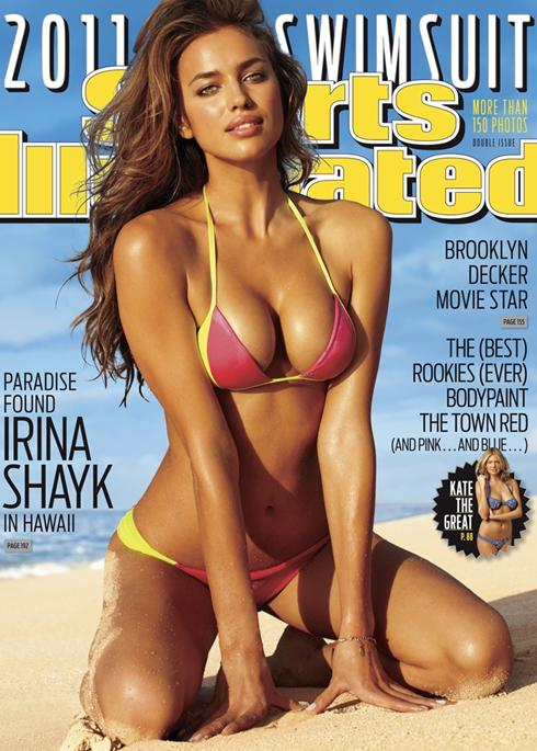 2011 Sports Illustrated Swimsuit Edition (Yep, It&#8217;s Hot)