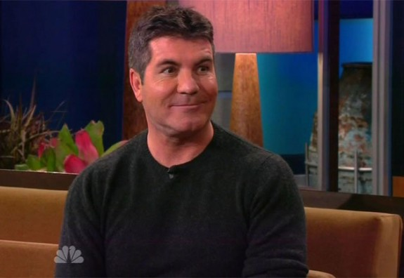 Simon Cowell Says He Will Freeze His Body In The Future: 'I'm In Discussions With The Company, Yes'