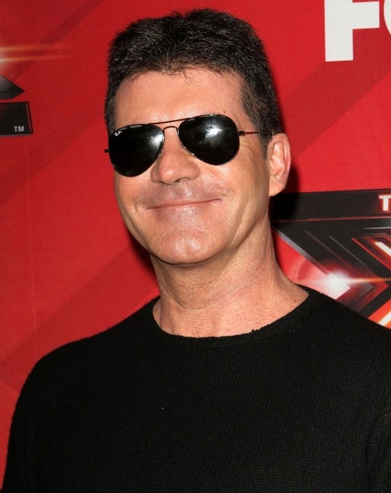 X-Factor Judge Simon Cowell To Get Makeover