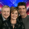 simon cowell louis walsh x factor