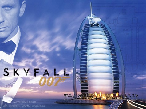 Play Agent-UK For A Chance To Live Like James Bond &amp; Win A Trip to London