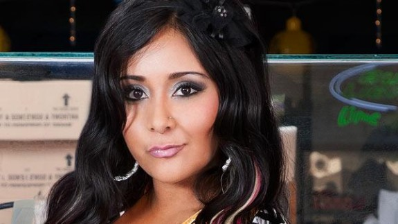 Snooki: 'I Was Bullied For Being Pretty'