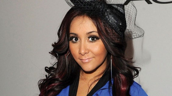 Snooki Says She Wants A Boob Job As Soon As Baby Is Born