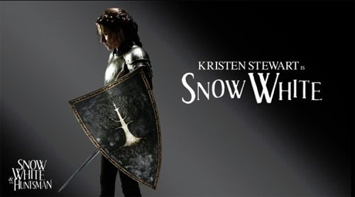 FIRST LOOK: 'Snow White and the Huntsman' Character Promos