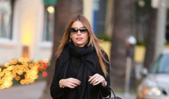 Sofia Vergara Sees the Light and Breaks Engagement to Nick Loeb… He is Already Out on the Prowl!