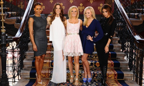 &#8216;Spice Girls&#8217; Mel C Defends Victoria Beckham &#8216;Miserable&#8217; Photos At Reunion: &#8216;She Was Exhausted&#8217;