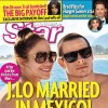 Jennifer Lopez's Mexican Marriage To Casper Smart