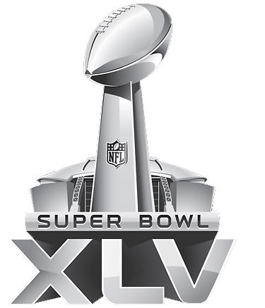 2011 Super Bowl Start Time and Food Menu
