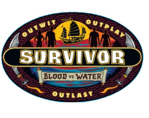 survivorbloodwater