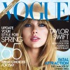 Taylor Swift - Vogue - 2012 - cover