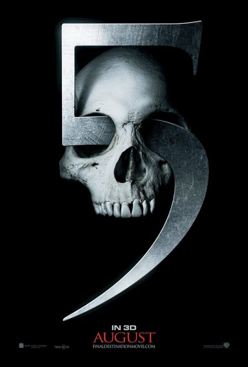 NEW: 'Final Destination 5′ Trailer