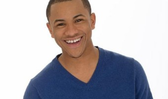 'General Hospital' Spoilers: Tequan Richmond Returns To 'GH' As TJ Ashford