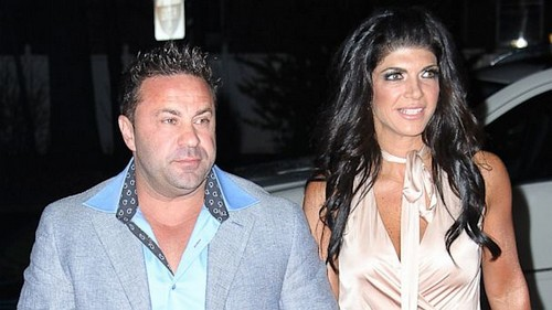 Teresa Giudice Filming Christmas Special As 'Goodbye' To Real Housewives Of New Jersey