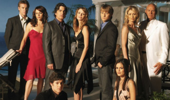 The O.C. Is Now Available For Your Bingeing Pleasure – Long Live Seth And Summer!